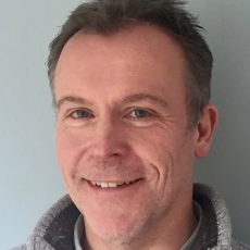 Mike Chisholm - Chartered Physiotherapist